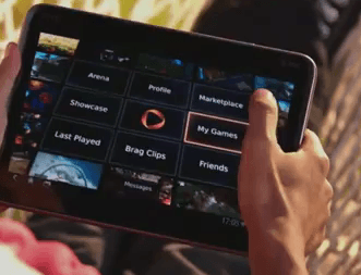 OnLive for Android and iOS