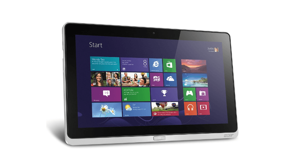Acer Iconia W700-6465 Tablet
