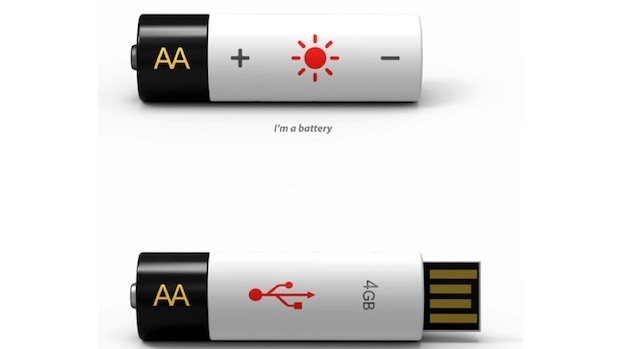 rechargeable USB