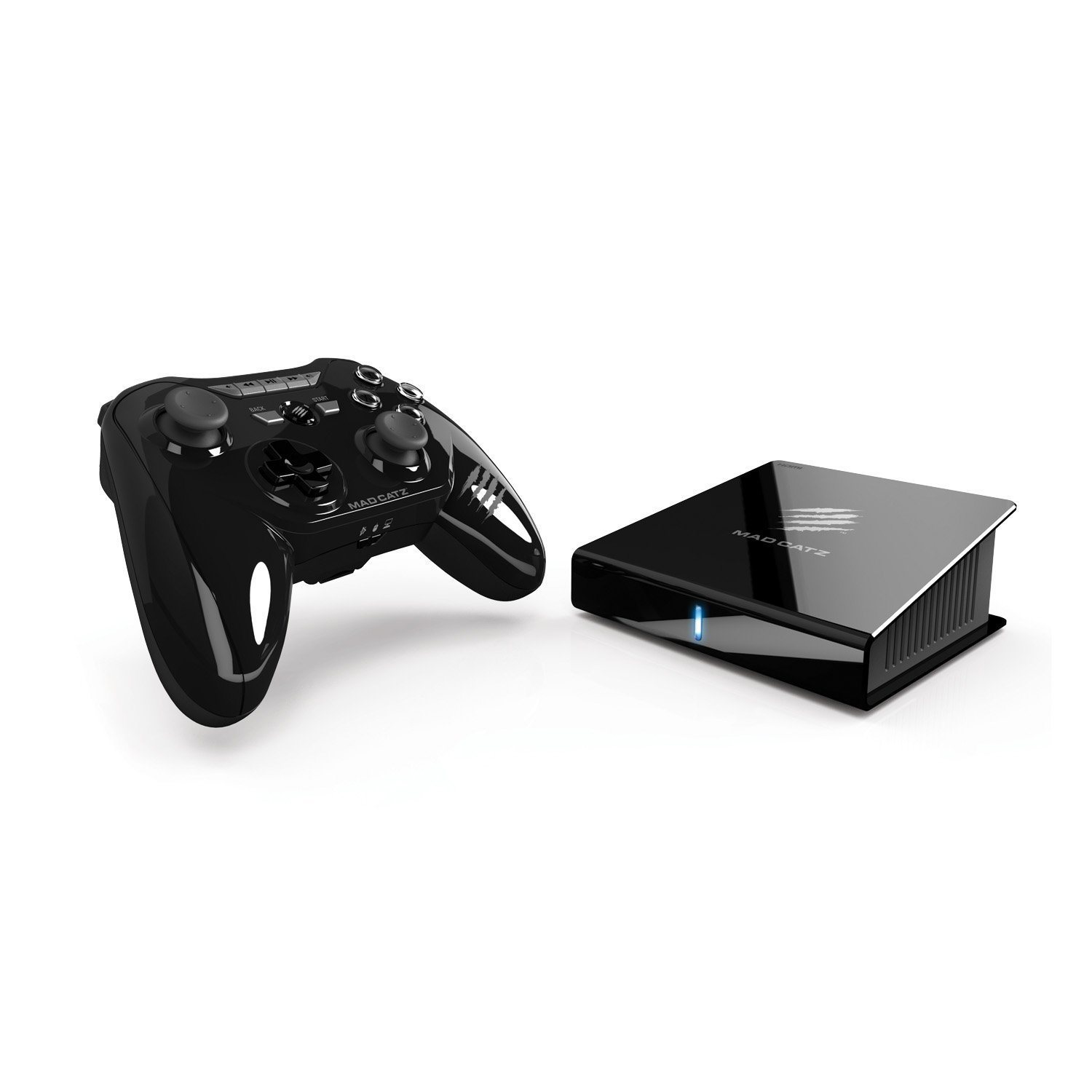 Mad Catz M.O.J.O. Android Micro-Console for Gamers