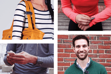 SunSprite: Wearable Device Tracks Daily Light & Sun Exposure