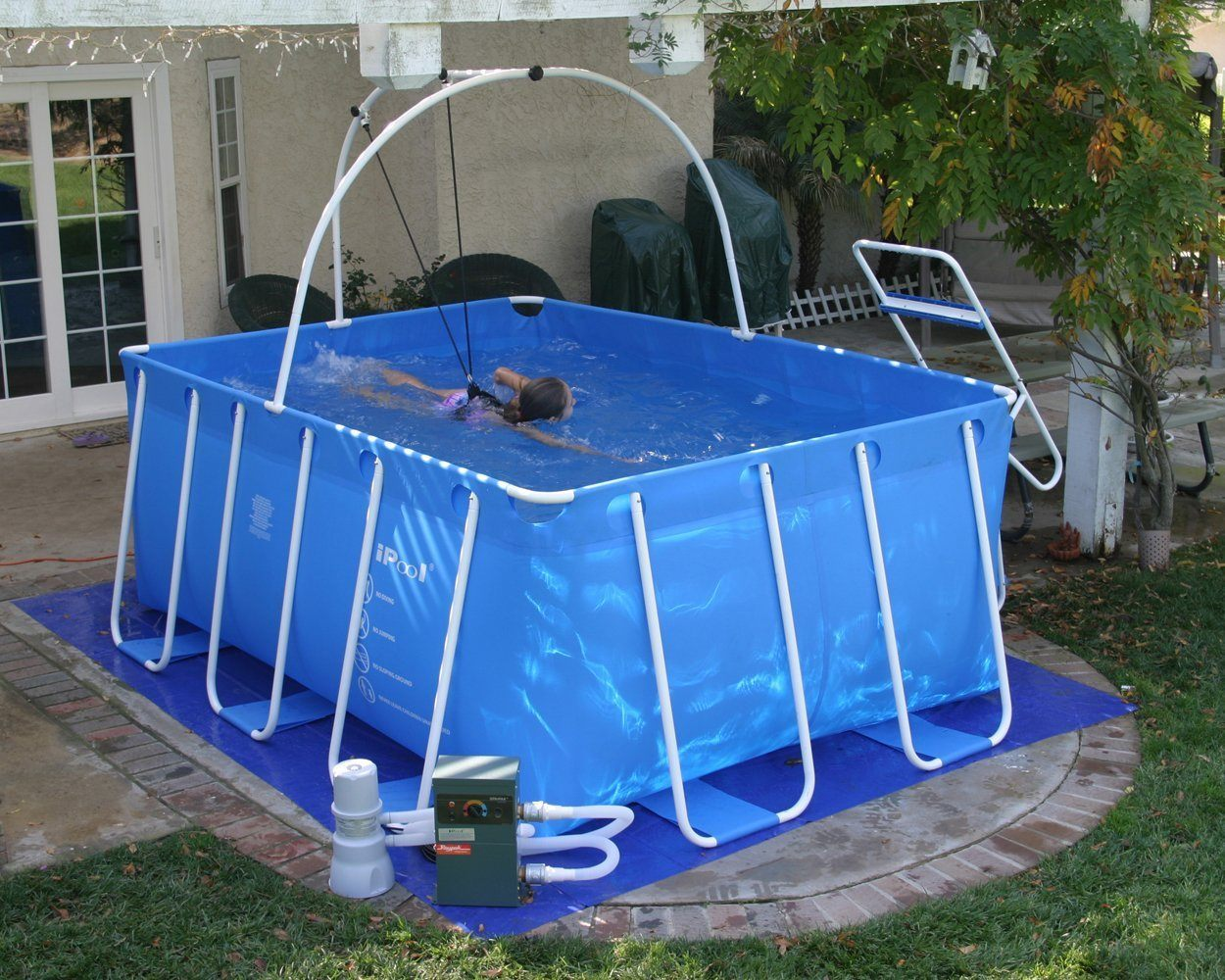 Exercise Swimming Pools Portable Video Search Engine At