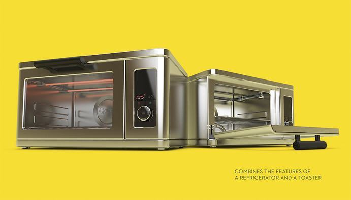 cool oven