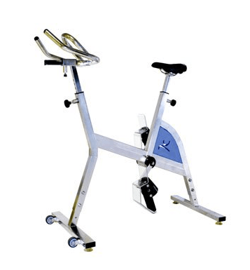 AqquACTIVE Aquatic Fitness Bike for Your Pool