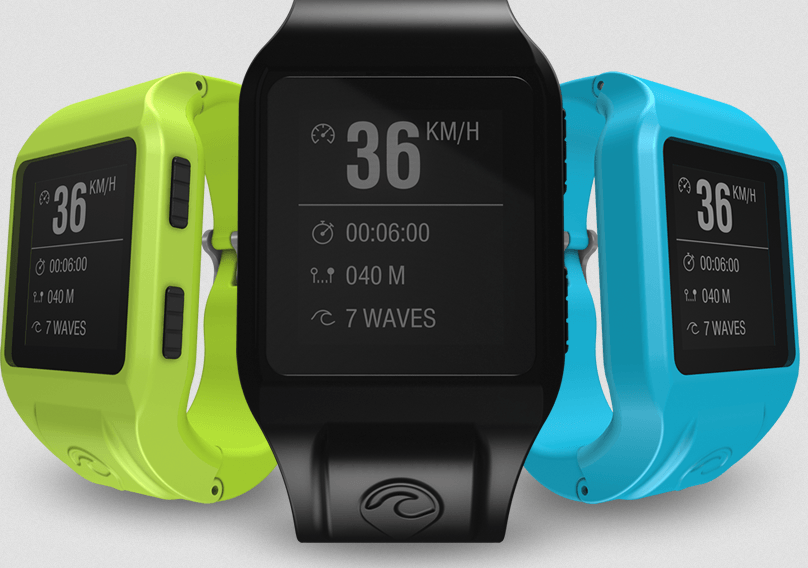 Glassy Pro One Smartwatch for Surfing