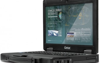 Getac S400 Semi-Rugged Laptop Computer