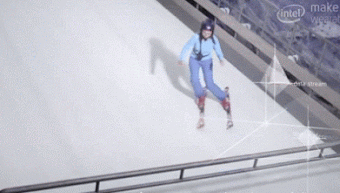 Snowcookie: Smart Wearable for Skiing