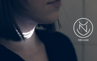 NECLUMI: Projection-based Interactive Necklace