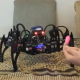 Hexapod Robot Tracking Colors
