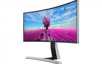 Samsung SE790C Curved 34″ Monitor