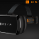 OSVR: Open Source Virtual Reality
