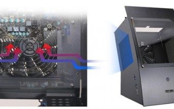 Curv-E: Curved Gaming PC for Under $1000