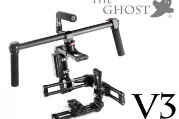 Ghost V3 Camera Stabilizer for Drones