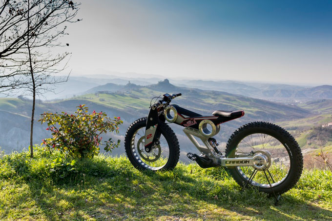 Carbon-SUV-Electric-Bike