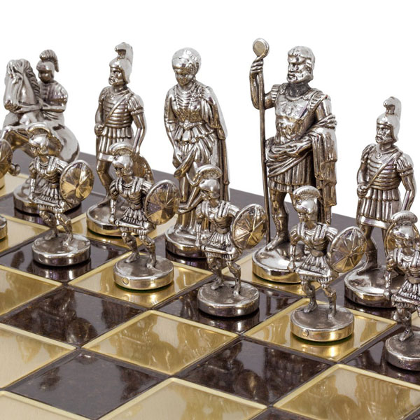 35 Super Awesome Geeky Chess Sets